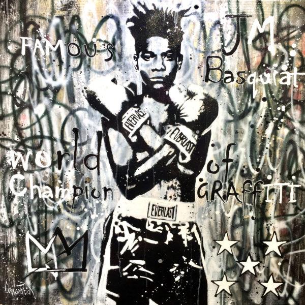 galerie d'art street art